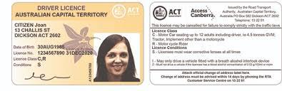Driver - Australia Wikipedia Licences In
