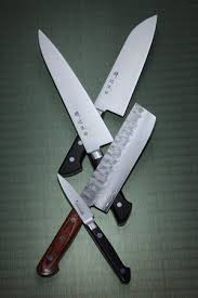 Amazoncom Kuma Chef Knife Multi Purpose  JAPANESE PROFILE High End Kitchen Knives