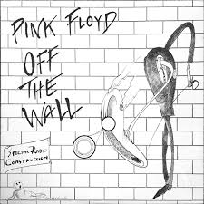 pink floyd off the wall special radio construction front cover on pink floyd the wall cover artist with pink floyd off the wall special radio construction rare promo disc