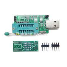 diy kit parts ch341a 24 25 series eeprom flash bios dvd usb programmer