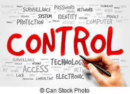control puppet master controlling a businessman stock  control stock illustration