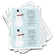 printable christmas party invitation template snowman design printable holiday party invitation snowman