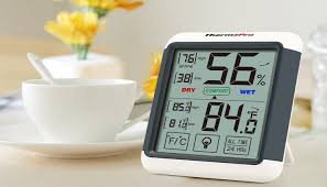10 best indoor outdoor thermometers for 2019 er s guide and reviews updated