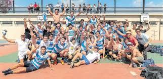 crai y santa fe rugby club son los primeros campeones
