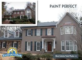 Small Picture 25 best Painted brick houses images on Pinterest Painted brick