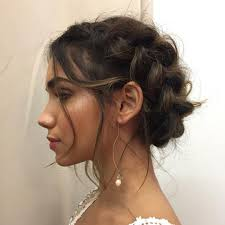 braided hairstyles makeup beautiful 20 charming and y valentine s day hairstyles of braided hairstyles makeup