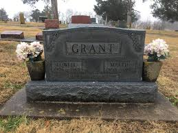 Lowell Ivan Grant (1906-1968) - Find A Grave Memorial