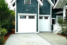garage door will not open garage door wont open manually broken garage door springs description information