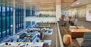 open office concept. while the open office is not a new concept it one that continues to gain global momentum as designs become more progressive