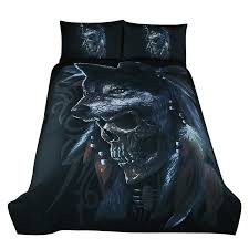bedding wolf bedding set painting 3d duvet cover with pillowcases twill cool bed set twin uk cn us queen king size embroidered duvet cover striped