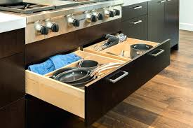 gas stove top cabinet. Cooktop Cabinet With Drawer Wolf Kitchen Contemporary Range Cocoa Brown Cabinets Drawers . Gas Stove Top A