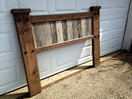 full size of wood headboard ideas for lovely best rustic headboards on and footboards pinter headboards