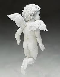 Figma テーブル美術館 天使像 ひとりver