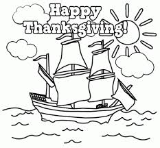 Small Picture Thanksgiving coloring pages sailboat ColoringStar