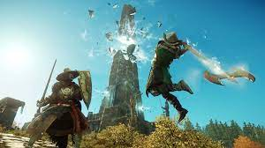 New World von Amazon Games