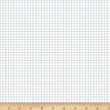 Do The Math Graph Paper White