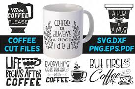 No css or js to. Coffee Svg Bundle Coffee Svg Icon Coffee Svg Clip Art 74213 Cut Files Design Bundles