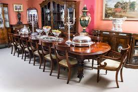 Dining Table For 14