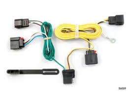 jeep grand cherokee 2007 2013 wiring kit harness curt mfg 56009 2007 2013 jeep grand cherokee trailer wiring kit