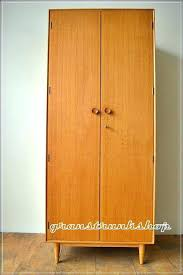 mid century armoire armoires modern west elm
