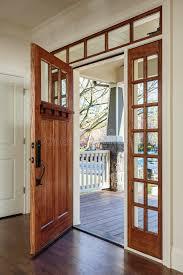 open front door. Download Interior Shot Of An Open Wooden Front Door Stock Photo - Image Building, T