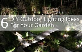 diy garden lighting ideas. diy garden lighting ideas