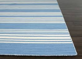 blue and white striped rugby jersey area rug teal rugs