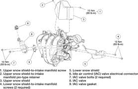 2006 mercury mariner engine diagram vehiclepad 2006 mercury ford escape idles then engine dies ford forums mustang forum