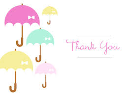Baby Thankyou Baby Thank You Card Wording Samples For Cards And Keepsakes