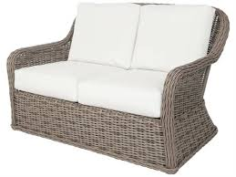 commercial outdoor loveseat seat back ebel replacement cushions patiocontract