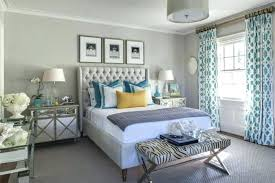 Teal And White Bedroom Teal White Bedroom White Gold And Teal ...