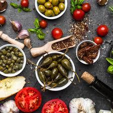 Beiträge zum thema italienisches flair. Italienische Kuche Rezepte Essen Und Trinken