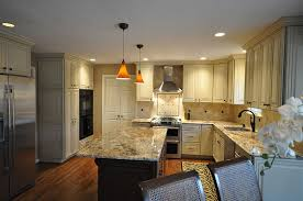 how to use a kitchen island