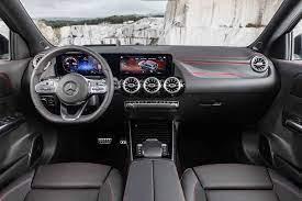2020 Mercedes Benz Gla Suv Mercedes Benz Gla Mercedes Gla Mercedes