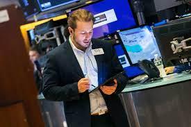 stock market opens Monday ...