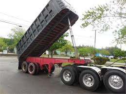 truckpaper com end dump trailers for 2843 listings page 55 1985 fruehauf at truckpaper com
