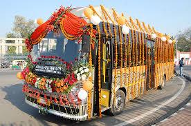 lucknow city transport services ltd