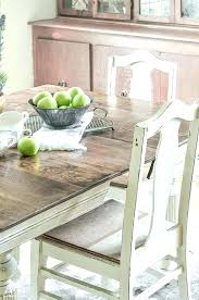 painted dining table chalk paint dining table and chairs painting dining room chairs kitchen table and