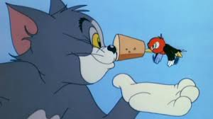 Tom and Jerry - Hatch Up Your Troubles [ T & J ] - YouTube