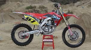 honda honda dirt bikes dirt rider