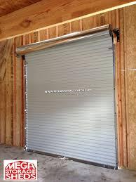 insulated roll up garage doorsGarage Doors  Diy 10x10e Door The Betteres Top Outstanding