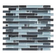 blue zephyr pencil 12 in x 12 in x 8 mm