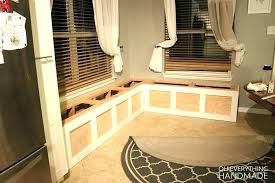 kitchen nook furniture. Furniture For Kitchen Nook Breakfast How To Build A Bench Oh Everything B