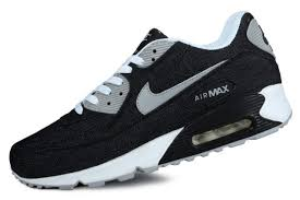 black and white nike air max shoes. christmas limited nike air max 90 men sports shoes black white sn004013 and m