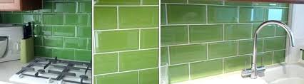 green tile flooring kitchen floor and walls tiled by southwest tiling beautiful green glass tiles green