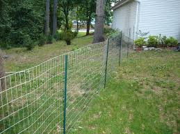 temporary yard fencing temporary dog fence ideas temporary backyard fencing