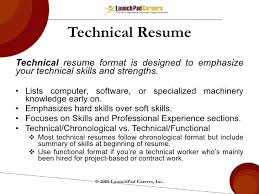 Technical Skills In Resume Enchanting Resume Skill Examples Of Resumes Skills With Technical List For