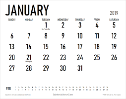 printable 6 month calendar 2019 2019 calendar templates and images
