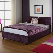upholstered beds for sale. Simple Beds Hf4you Ruby Fabric Upholstered Bedstead For Beds Sale
