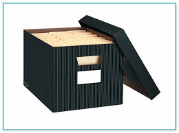 Decorative File Storage Boxes Decorative File Storage Boxes With Lids 20